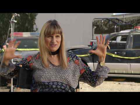 Miss Bala - Director Catherine Hardwicke Interview