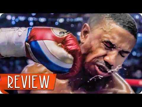 Creed II - Robert Hofmann Kritik Review