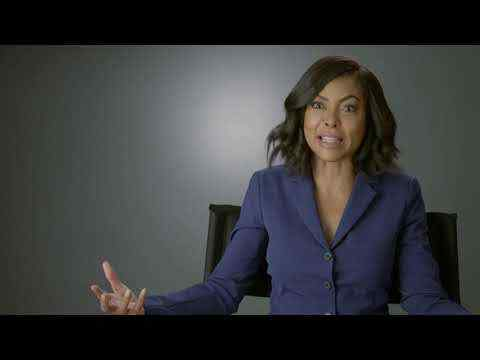 What Men Want - Taraji P. Henson Interview