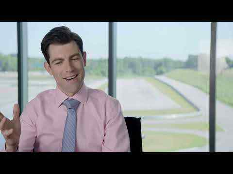 What Men Want - Max Greenfield Interview