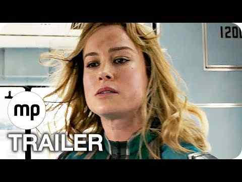 Captain Marvel - trailer 3