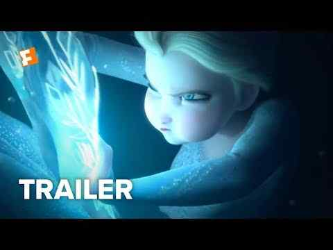 Frozen 2 - trailer 3