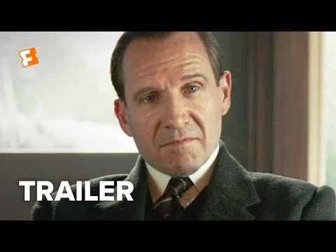 The King's Man - trailer 2