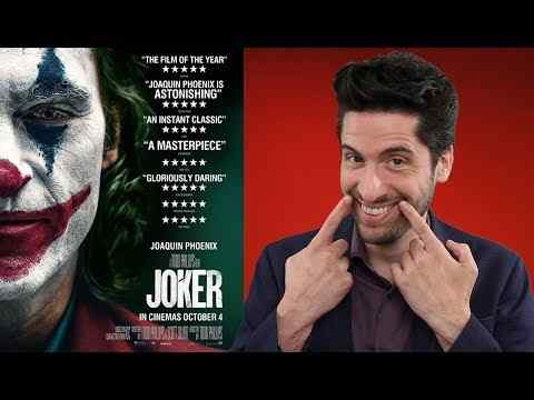 Joker - Jeremy Jahns Movie review