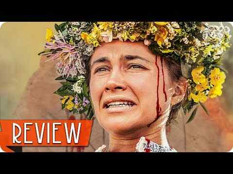 Midsommar - Robert Hofmann Kritik Review
