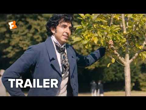 The Personal History of David Copperfield - trailer 1