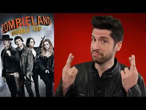 Zombieland: Double Tap - Jeremy Jahns Movie review