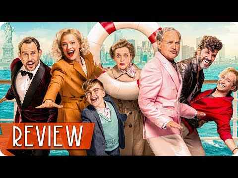 Ich war noch niemals in New York - Robert Hofmann Kritik Review