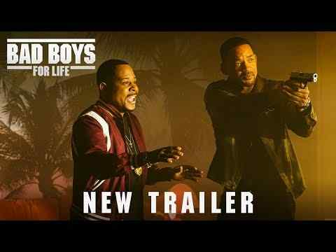 Bad Boys For Life - trailer 2