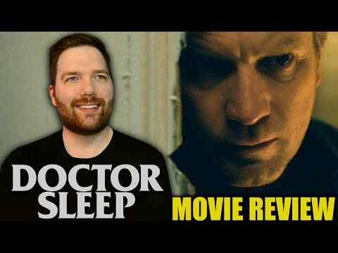 Doctor Sleep - Chris Stuckmann Movie review