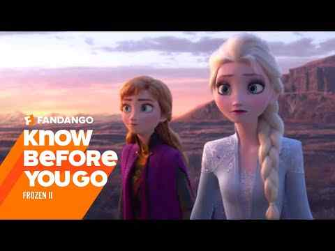 Frozen 2 - Know Before You Go