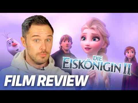 Die Eiskönigin 2 - Filmfabrik Kritik & Review