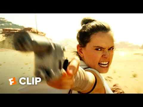 Star Wars: The Rise of Skywalker - Clip