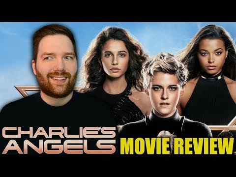 Charlie's Angels - Chris Stuckmann Movie review