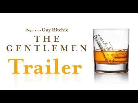 The Gentlemen - trailer 1