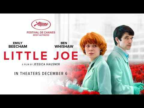 Little Joe - trailer 1