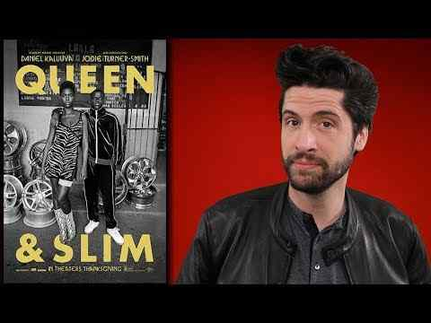Queen & Slim - Jeremy Jahns Movie review