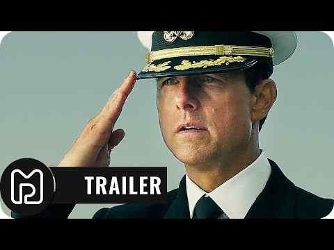 Top Gun 2: Maverick - trailer 2