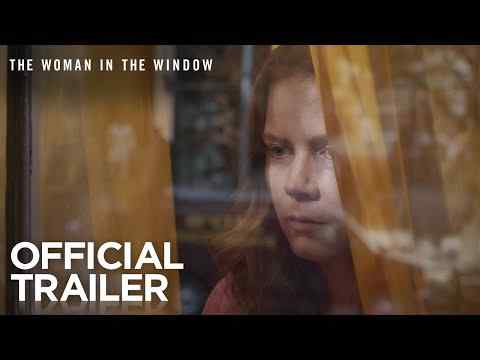 The Woman in the Window - trailer 1