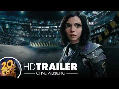 Alita: Battle Angel - trailer 4