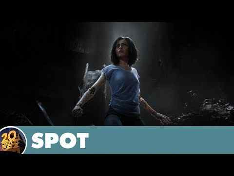 Alita: Battle Angel - TV Spot 3