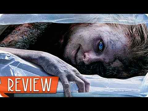 The Possession of Hannah Grace - Robert Hofmann Kritik Review