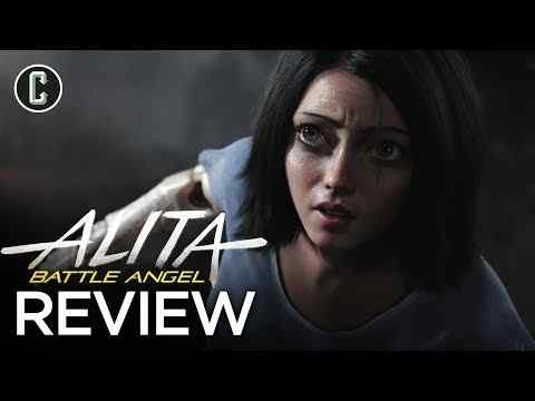 Alita: Battle Angel - Collider Movie Review