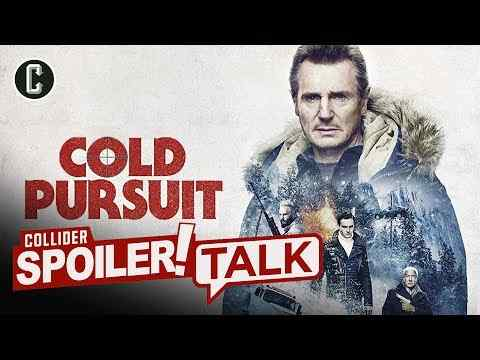 Cold Pursuit - Collider Movie Review