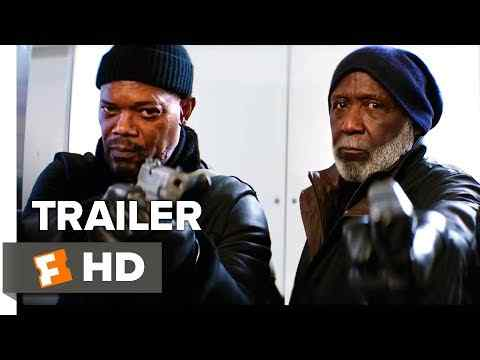 Shaft - trailer 1