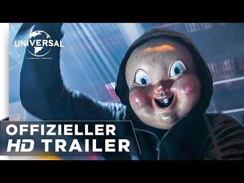 Happy Deathday 2U - trailer 1