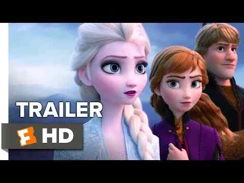 Frozen 2 - trailer 1