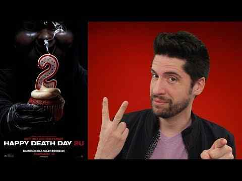 Happy Death Day 2U - Jeremy Jahns Movie review