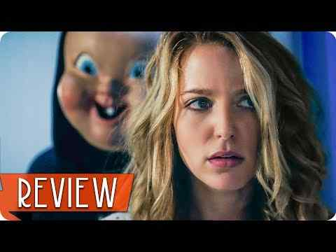 Happy Deathday 2U - Robert Hofmann Kritik Review