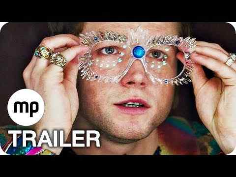 Rocketman - Making Of & Trailer