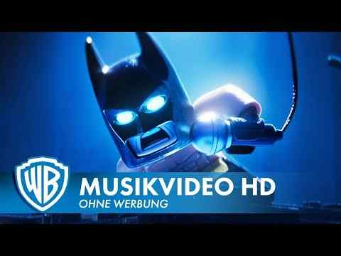 The LEGO Movie 2 - Musikvideo