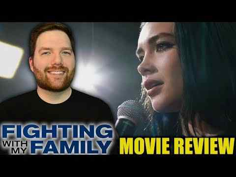 Fighting with My Family - Chris Stuckmann Movie review