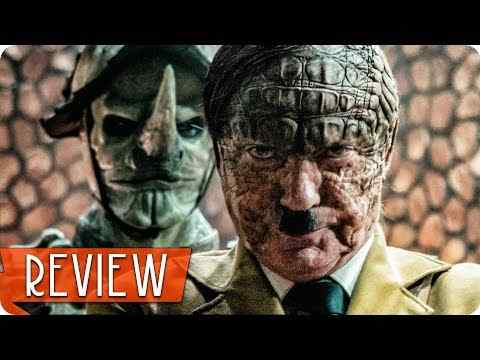 Iron Sky 2: The Coming Race - Robert Hofmann Kritik Review