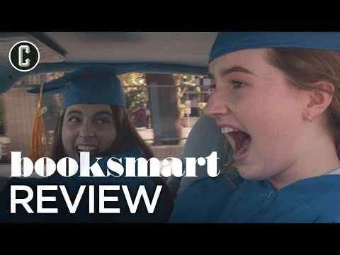 Booksmart - Collider Movie Review