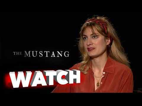 The Mustang - Featurette