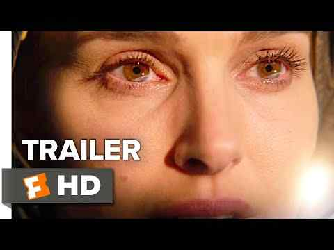Lucy in the Sky - trailer 1