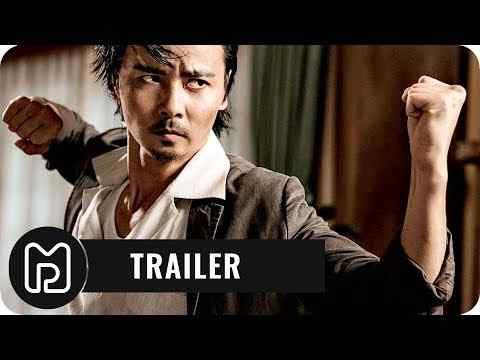 Master Z: Ip Man Legacy - trailer 1