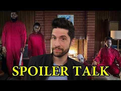 Us - Jeremy Jahns Movie review