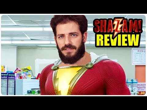 Shazam! - FilmSelect Review