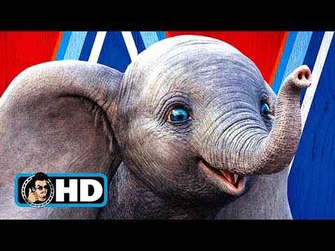 Dumbo - Clips & Trailers