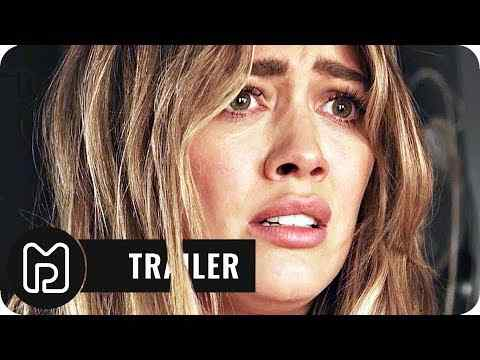 The Haunting of Sharon Tate - trailer 1
