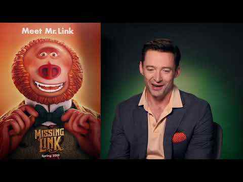 Missing Link - featurette