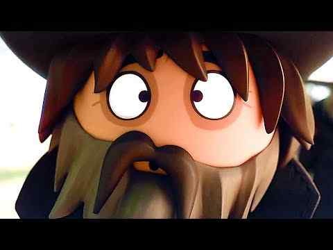 Playmobil: The Movie - trailer 2