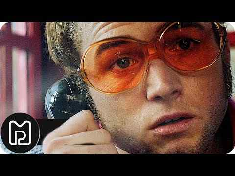 Rocketman - Featurette & Trailer