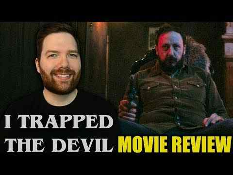 I Trapped the Devil - Chris Stuckmann Movie review