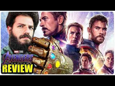Avengers: Endgame - FilmSelect Review